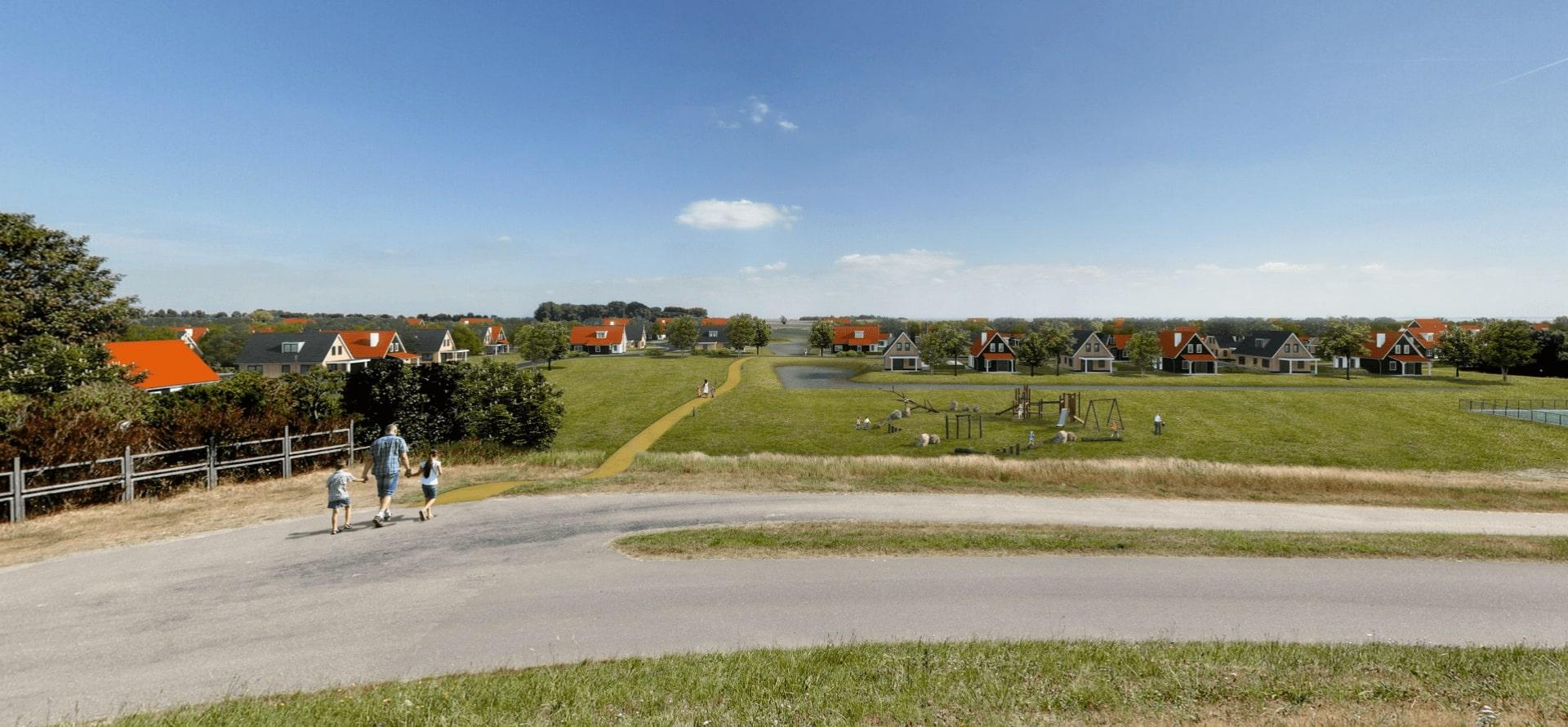 Vakantiepark Wulpdal